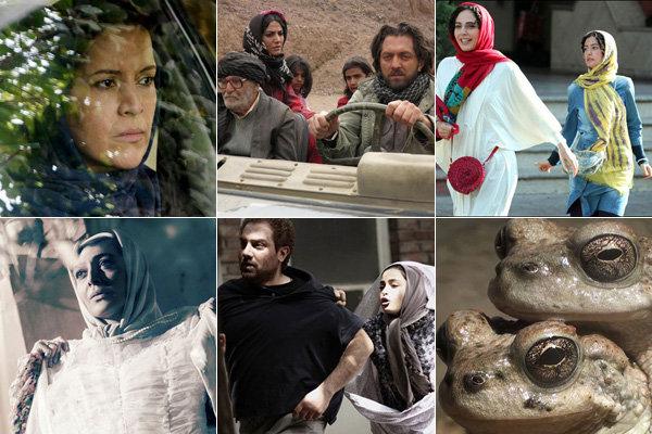 775527 - برنامه روز دوم کاخ جشنواره فیلم فجر روزی عاشقانه را تجربه میکند/ مستندها را از دست ندهید