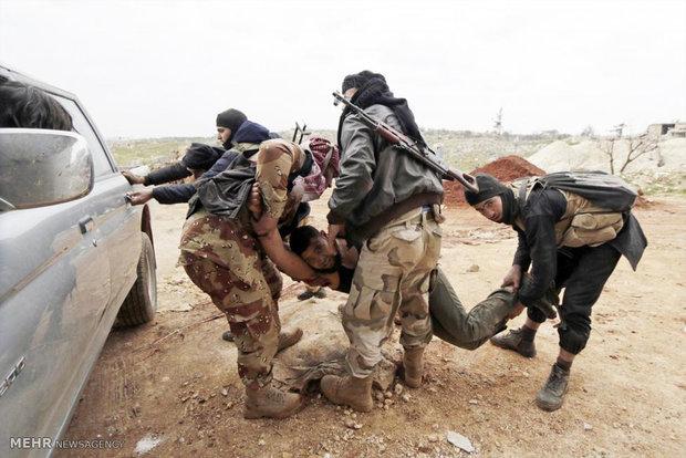 نحو 6 آلاف أوروبي يحاربون في صفوف التنظيمات الارهابية