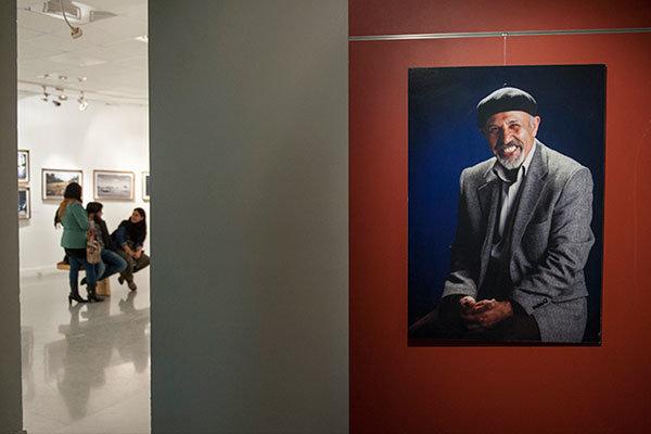برپایی نمایشگاه عکس به یاد استاد عکاسی