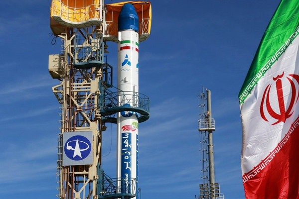 ايران تحقق مكانة علمية بعلوم الفضاء والاقمار الصناعية على مستوى العالم