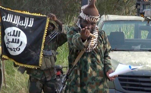 کشته شدن بیش از 100 نفر در حمله بوکو حرام به کامرون
