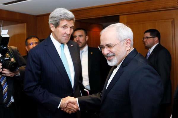 مذاکرات دو جانبه ایران و آمریکا در ژنو