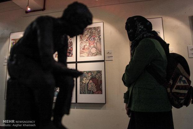 هنرابزار روشنگری جامعه/لزوم توجه به ظرفیت اشتغالزایی هنرهای تجسمی