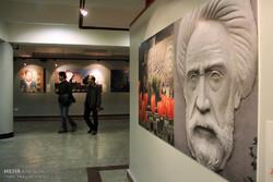 برگزاری نشست و کارگاره در حاشیه دوسالانه دیوارنگاری شهری تهران