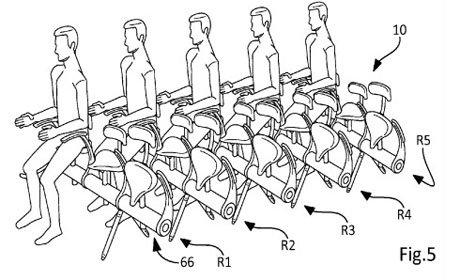 ابتکار چینیها برای ارزان کردن بلیط هواپیما