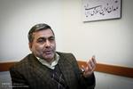 گفتگو با محمد باقر خرم شاد