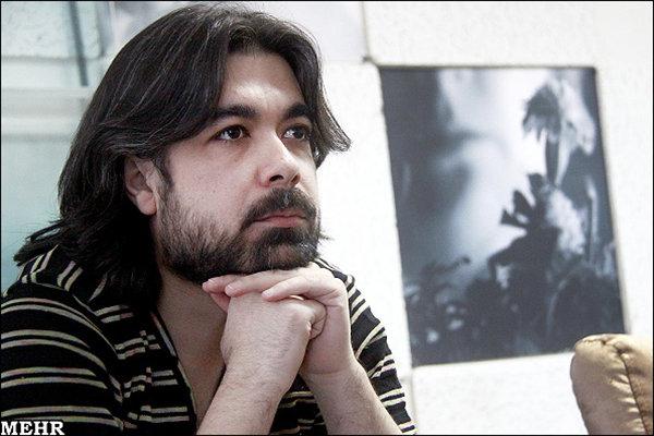 بیوگرافی حامد عنقا فیلمنامه نویس + عکس و سابقه کار