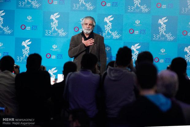 783981 - هفتمین روز سی و سومین جشنواره فیلم فجر