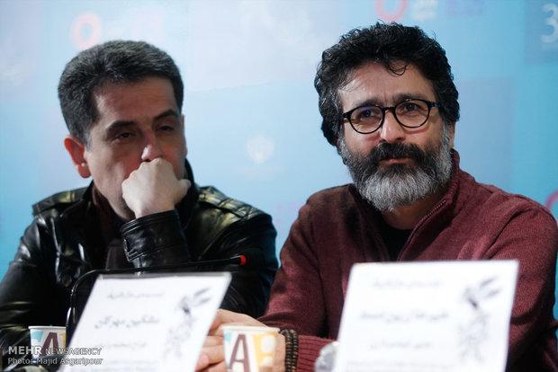 783993 - هفتمین روز سی و سومین جشنواره فیلم فجر