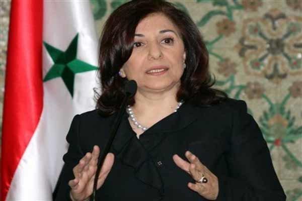 الغرب بدأ يدرك ضرورة تغيير أساليبه تجاه سوريا