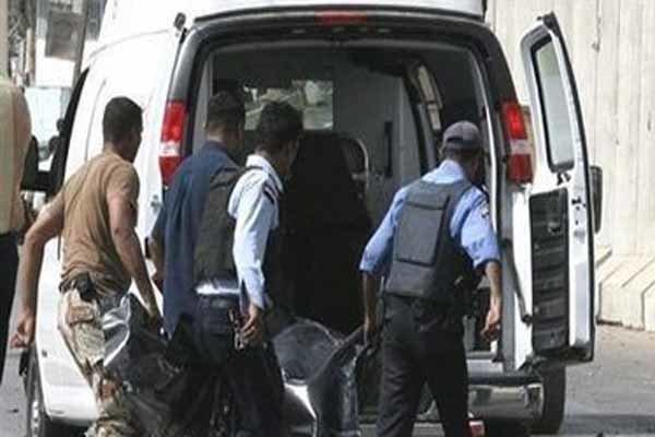 عراق میں خودکش حملے میں 55 افراد ہلاک اور زخمی