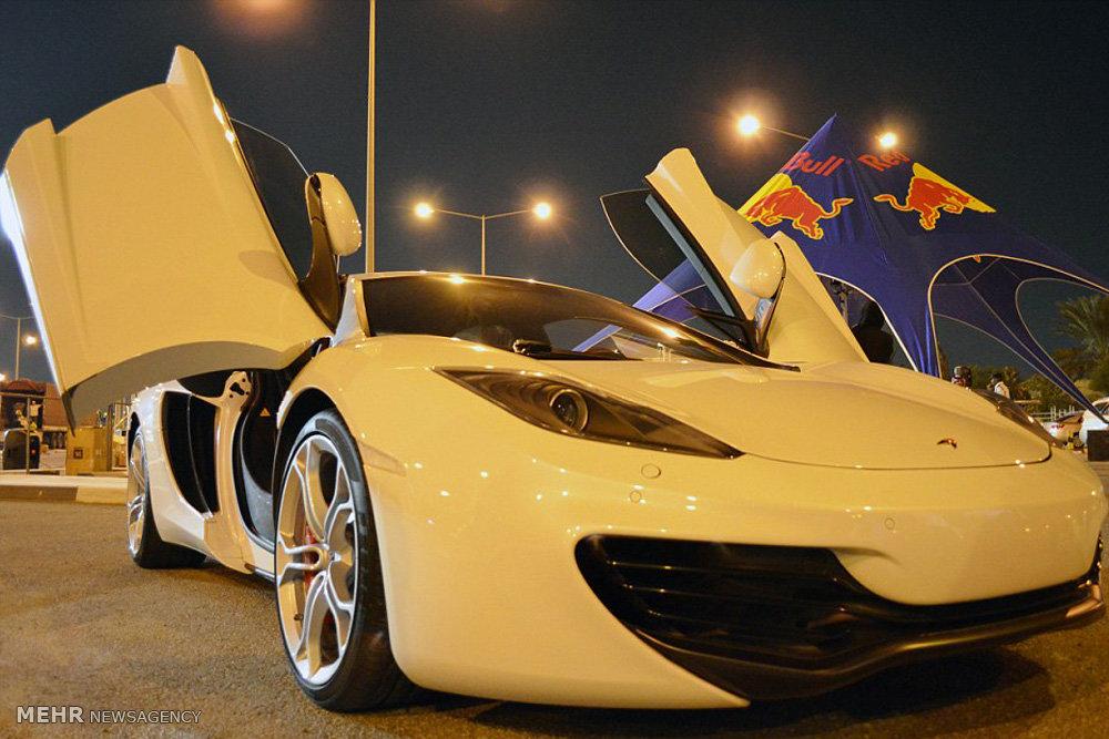 اعتیاد به خودروهای گران قیمت