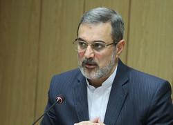 بطحایی معاون وزیر آموزش و پرورش