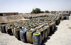 محکومیت میلیاردی قاچاقچی فرآورده های نفتی در گلستان