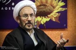 نگفتم عارف کنارهگیری میکند گفتم بنفع لاریجانی مصلحتاندیشی میکند