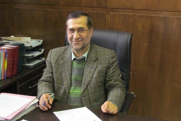 غلامرضا انصاری - معاون دیوانعالی