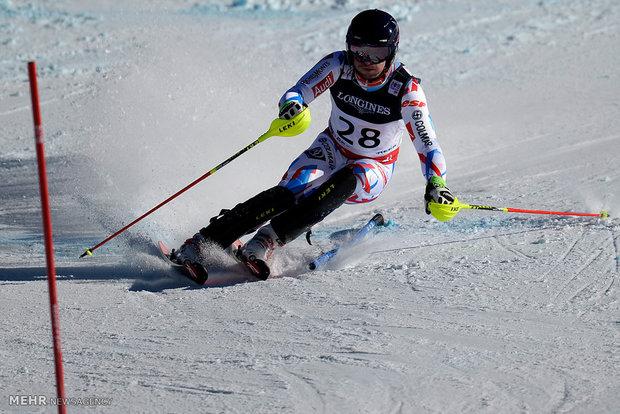 جام جهانی اسکی آلپاین