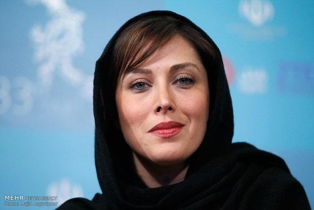 مهتاب کرامتی بهترین بازیگر زن جشنواره «ایماجین ایندیا» شد