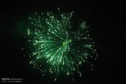 امشب ۴۰ میدان و بوستان پایتخت نورافشانی میشود