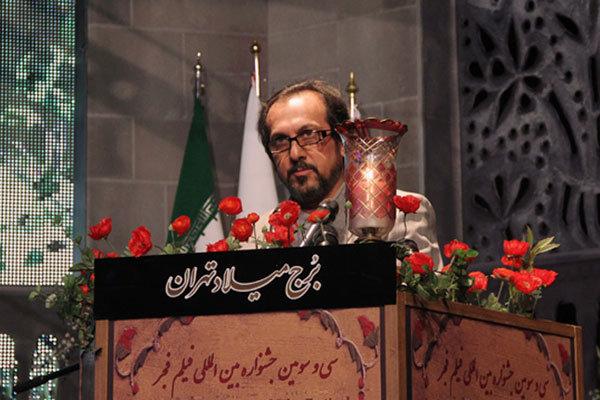 فیلم «محمد رسول الله» فضای جشنواره را عطر آگین کرد