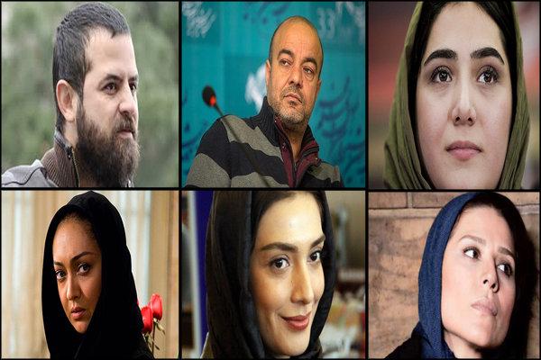 پیام تبریک انجمن بازیگران سینما به برگزیدگان جشنواره فیلم فجر