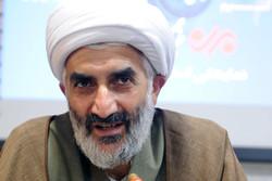 حجت الاسلام نورالله ولی نژاد مدیرکل تبلیغات اسلامی گلستان