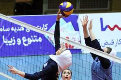 المپیاد ملی ورزشی دختران دانشآموز کشور در شاهرود آغاز شد