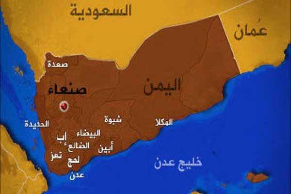 پیامهای حضورمقامات عالیرتبه یمنی درایران/تهران کانون تحولات منطقه