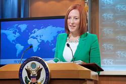 تا یک سال دیگر از سخنگویی کاخ سفید استعفا می کنم