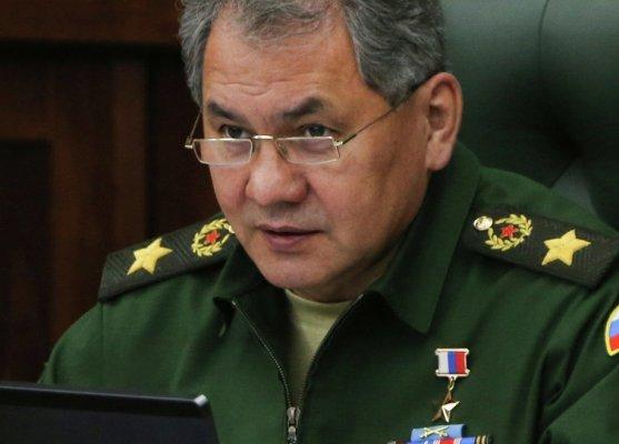 """وزير الدفاع الروسي: موسكو لن تسمح بتنامي خطر """"داعش"""" وستواصل دعم سوريا"""