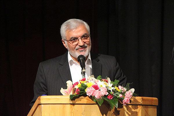 بخش رقابتی از جشنواره قصهگویی حذف شد/ تقدیر از محمد میرکیانی