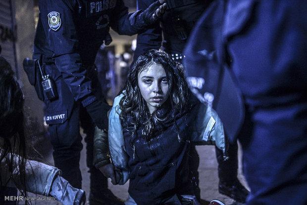 عکسهای برگزیده مسابقه ورلد پرس