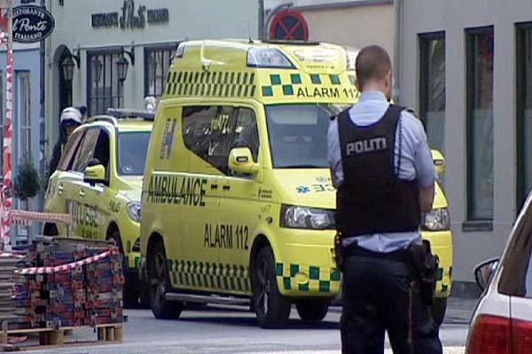 خبرهای تکمیلی از تیراندازی کپنهاک/واکنش فرانسه