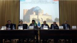برگزاری همایش«گفتگوی ادیان باتأکید براندیشههای عرفانی احمد یسوی»