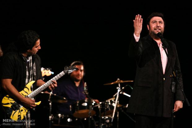 ویژه برنامه جشنواره موسیقی فجر