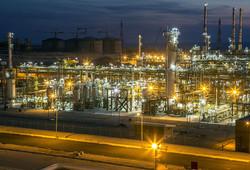 İran'da dev doğalgaz anlaşması imzalandı