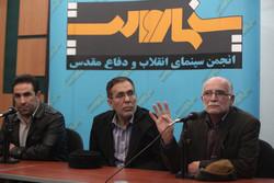 صهیونیزم پشت فیلمهای ضدایرانی است/ ماجرای دو پاسپورتههای سینما