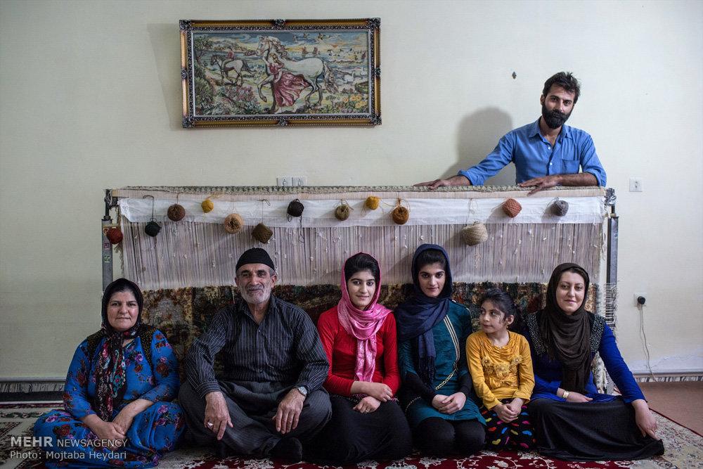 کارآفرین برنامه پایش راز میلیونر شدن راز پولدار شدن بیوگرافی ناهید حسینی