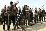 آمریکا آموزش تروریست های سوری را متوقف کرد