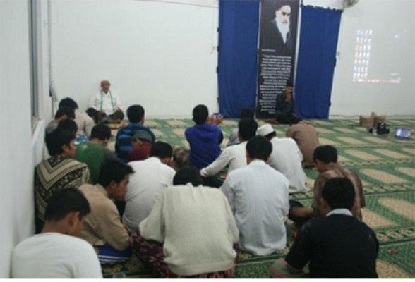 روح استقلال مورد تأكید امام(ره) ایران را به بزرگی رساند