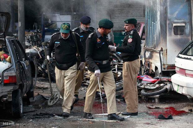 بلوچستان میں وہابی دہشت گرد کمانڈر سمیت 6 وہابی دہشت گرد ہلاک