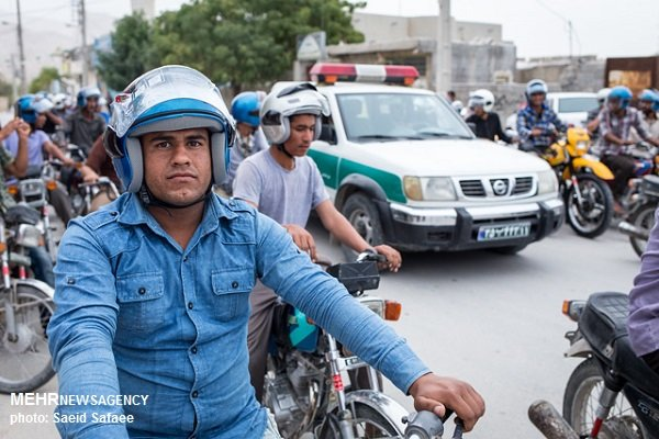 قیمت موتور خارجی در ایران