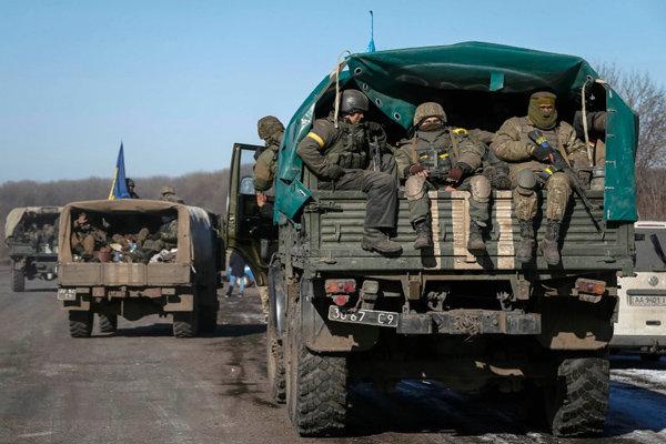 اختلاف نظر مسکو-کی یف درباره استقرار نیروهای حافظ صلح در اوکراین