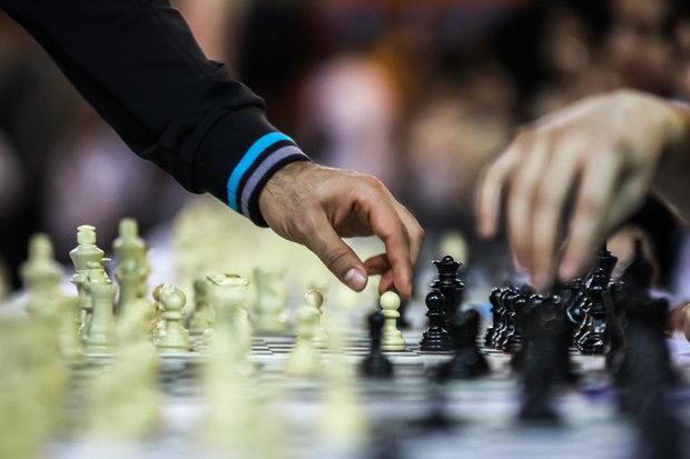 سرپرست دبیری فدراسیون شطرنج معرفی شد