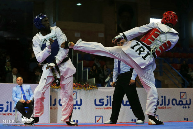 Iran to host Asian taekwondo competitions in September