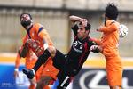 توقف فولاد خوزستان برابر سایپا/ داور مرد شماره یک بازی بود