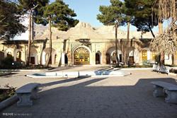 اتمام عملیات مرمت و بازسازی قلعه والی ایلام