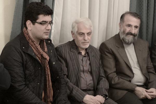 «پارادایس» به اسپانیا رفت/ دیدار با سفیر ایران در آلمان