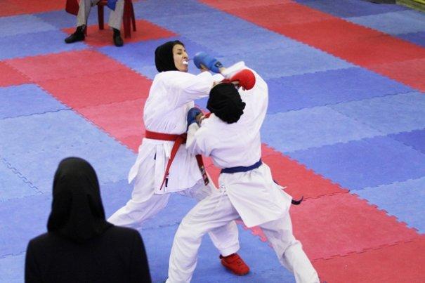 تکواندوکار سقزی بر سکوی سوم مسابقات قهرمانی کشور قرار گرفت