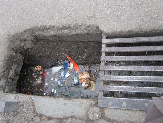 زباله شهری